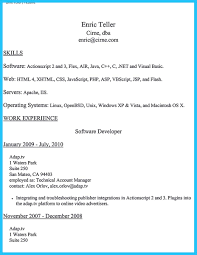 Resume Jobs Unix by Learning To Write From A Concise Bank Teller Resume Sample
