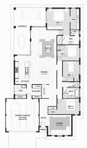 7 bedroom floor plans 4 bedroom house plans home designs celebration homes