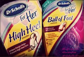 Dr Scholls Foot Mapping Dr Scholl U0027s For High Heels X X Us 2017