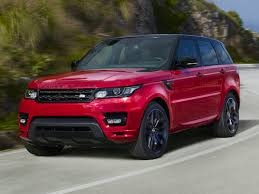land rover discovery sport 2017 red new 2017 land rover range rover sport price photos reviews