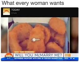 Chicken Nugget Meme - fyi memebase funny memes