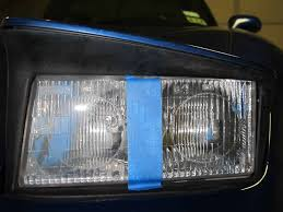 addressing the terrible headlights of the c5 corvette brian s