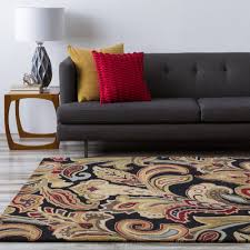 contemporary deals on rugs