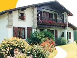 chambre hote landes héléne et andré ladeuix chambres d hôtes en pays basque