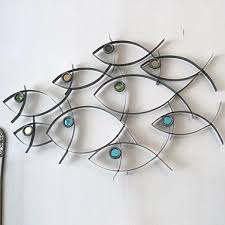 25 unique fish wall decor ideas on fish wall