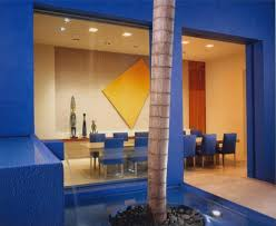 Colour Combination With Blue Matching Your Interior Design Color Schemes With Blue Color Shades