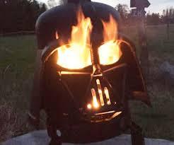 Firepit Sales Darth Vader Firepit Burnedbydesign 300x250 Jpg