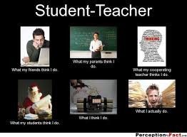 Meme What - student teacher meme what you really do faculty loungers