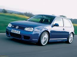 modern collectibles revealed vw golf r32 2004 and 2008 the fast