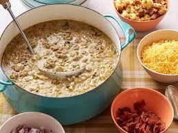 ranch style turkey chili recipe rachael food network