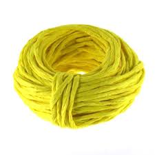 raffia ribbon raffia ribbon cord in different colours for your gifts