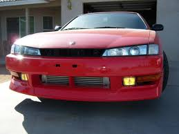 nissan zenki 240sx tech how to isolate your fog light switch on your s14