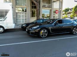 Porsche Panamera 2015 - porsche panamera turbo s executive mkii 3 march 2015 autogespot
