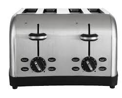 Cuisinart 4 Slice Toaster Cpt 180 What Is The Best 4 Slice Toaster In 2016