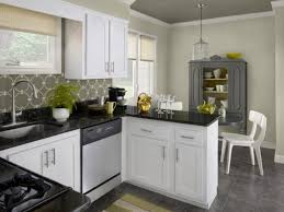 Best Kitchen Colors With White Cabinets by Kitchen Colors 56 Beautiful Best Color To Paint Your Kitchen
