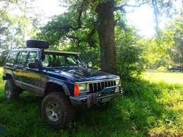 jeep cherokee sport green tire size and lift height archive xjtalk a jeep cherokee forum