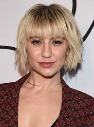 who cuts chelsea kane s hair chelsea kane layered razor cut chelsea kane hair looks stylebistro