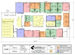 Office Furniture Layout Software by Office Design Office Arrangement Layout Office Design Layout