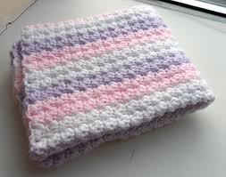 261 best crochet baby blankets images on pinterest crochet