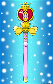 what s your favourite sailor moon attacking wand sailor moon