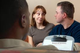 Nys Power Of Attorney Form by Va Loans And Power Of Attorney What You Need To Know