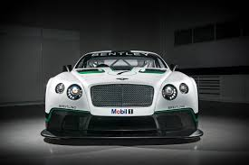 bentley bathurst bentley continental gt3 to make race debut in abu dhabi
