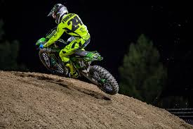 how much do pro motocross riders make monster energy pro circuit kawasaki racers excited to get pro