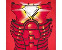 halloween iron man costume iron man costume halloween red graphic tee shirt superheroden com