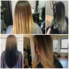 newest ombre hair color trends for 2017 new hair color ideas