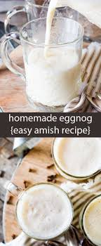 best 25 eggnog recipe ideas on eggnog