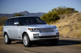land rover truck 2016 range rover td6 diesel review