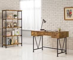 coaster fine furniture writing desk coaster barritt industrial style writing desk with 3 drawers