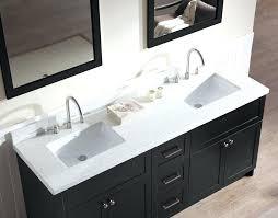 72 Inch Double Sink Bathroom Vanities Vanities London 84 Double Sink Vanity Set With Mirror 72 Inch