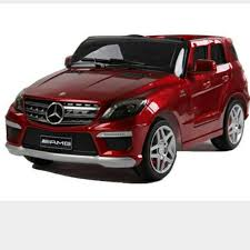 mercedes suv amg price instock 2016 12v licensed mercedes ml63 amg electric ride on