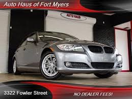 bmw dealership fort myers used luxury car dealer ft myers auto haus of fort myers
