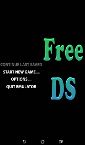 ds drastic emulator apk free free ds emulator android apps on play