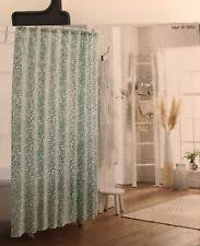 Threshold Ombre Shower Curtain Threshold Floral Shower Curtains Ebay