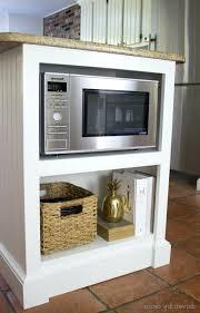 kitchen island microwave cart kitchen island kitchen island with microwave and shelf kitchens