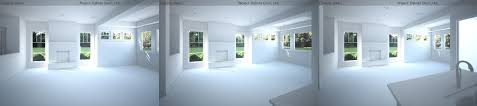 case study interior rendering rendering house
