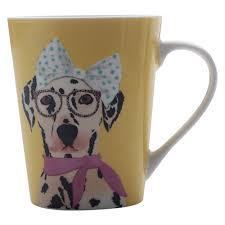 Animal Mug Christopher Vine 420ml The Mob Lady Mug Gift Boxed Cups U0026 Mugs