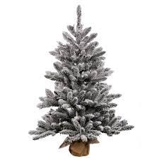 Pre Lit Mini Christmas Tree - vickerman 30