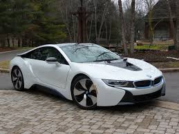 Bmw I8 Night - 2017 bmw i8 review autoweb
