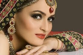 pakistani bridal makeup dailymotion ha fashion latest bridal makeup 2013