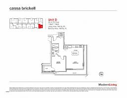 axis brickell floor plans axis brickell floor plans inspirational cassa brickell best of axis