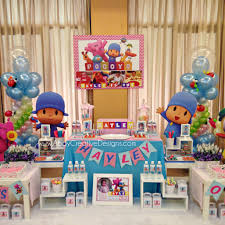 pocoyo party supplies pocoyo birthday party its more than just a party