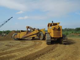 old construction equipment show gerhart machinery
