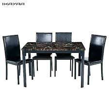 contemporary kitchen table chairs dining table and chairs contemporary kitchen table and chairs modern
