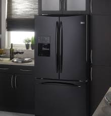 black friday ge refrigerator ge profile energy star 25 8 cu ft french door refrigerator