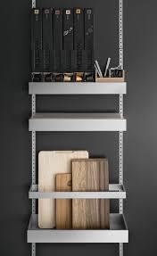 siematic multimatic kitchen organization for more storage