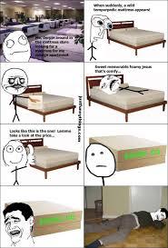 Bed Meme - buying bed meme